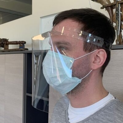 Protective visors